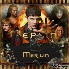 Merlin movie