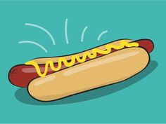 There's nothing like a juicy deep fried frank. Here's everything you need to know to create the best deep fried hot dogs from home. Best Deep Fryer, Fried Hot Dogs, Photo Café, Hot Dog Recipes, Did You Eat, Grill Master, Special Recipes, Bagels, No Cook Meals