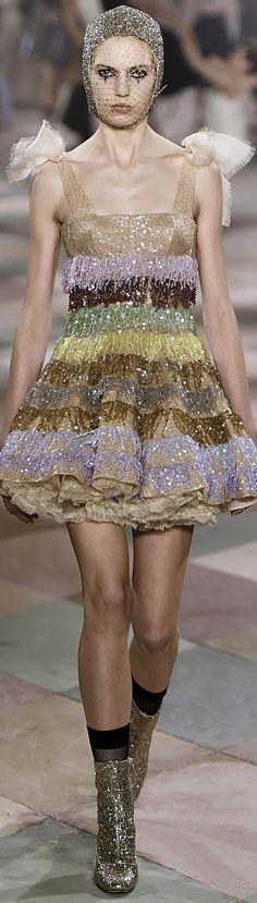 Dior Fashion, Runway Fashion, Fashion Show, Christian Dior Couture, Richard Avedon, Trends, Spring, Lace Skirt, Peplum Dress