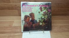The Sound of Christmas–1968–Capitol Records–Bing Crosby Nat King Cole Ernie Ford Peggy Lee Nancy Wilson Lettermen Glen Campbell Vinyl Record by MelsVintageVariety on Etsy