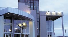 Stiklestad Park Hotel Verdal This hotel is located in the town of Verdal, on the shore of the Trondheimsfjord. It offers rooms with seating areas and free WiFi and sauna access. Verdal Train Station is less than 100 metres away.