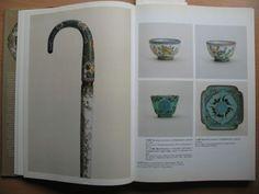 Catalogue-China-Enamel-Porcelain-Metal-Bowl-Asia-Antiques-ENGLISH-language