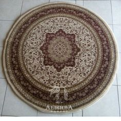 See photos, tips, similar places specials, and more at alishba karpet Four Square, Knot, Decorative Plates, Carpet, Cream, Diamond, Home Decor, Creme Caramel, Knots