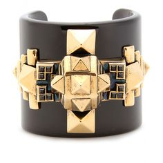 EMBELLISHED CUFF  seen @ www.mytheresa.com