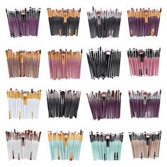=>Sale on20pcs Professional Makeup Brushes Tools Foundation Brush kits Make Up Brushes Set For Eyebrow Face Contour Brand Beauty Cosmetic20pcs Professional Makeup Brushes Tools Foundation Brush kits Make Up Brushes Set For Eyebrow Face Contour Brand Beauty CosmeticLow Price Guarantee...Cleck Hot Deals >>> http://id237918650.cloudns.hopto.me/32728475454.html.html images