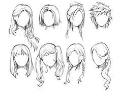 Hair styles ❤❤