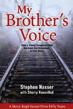 True story of how a young Hungarian boy survived the concentration camps and the Holocaust.  Excellent book.