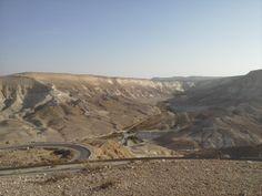 Negev.Israel.Beautiful place