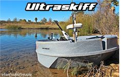 What we like most about the Ultraskiff is the ability you have to fish anywhere.  Ultraskiff - Round Boat | Round Watercraft | Round Skiff | Round Boats | Roundboat | Ultra | Skiff | 360 | Round Watercrafts | Round Skiffs | Small Boat | One Man Boat | Ultraskiff | Sales | Dealer | Personal Watercraft | Roundboats | Portable