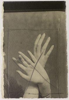 by Man Ray Mains (1925)