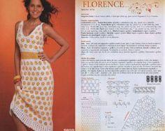 aqui vou postar uma seleção de vestidos achados na web, são de alguma revista…