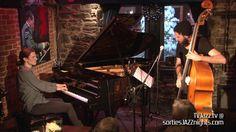Petros Klampanis Guillaume Martineau  - Étude #3 Chopin - TVJazz.tv