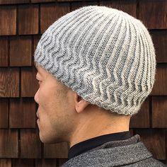 Ravelry: Ripple Hat pattern by illitilli