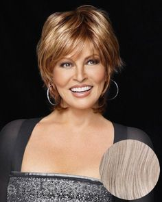 Raquel Welch Glazed Vanilla Sorcery Wig A by Raquel Welch. $145.35. Made of the finest quality. Sorcery Wig. Raquel Welch wigs, hairpieces and hair extensions help women find confidence and self esteem. Raquel Welch has built a hair empire by empowering women.