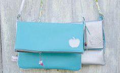 Sac Happy Bag - tuto couture gratuit - Partout A Tiss - Blog de couture & Do…