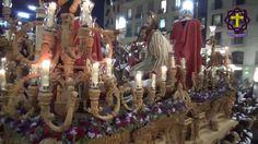 Ntro  Padre Jesús de la Soledad 2017
