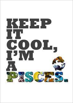 Keepin' it cool