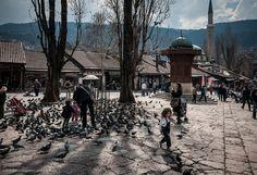 What to do in Sarajevo - Qué  hacer en Sarajevo