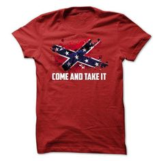 Confederate Flag - #hoodie for teens #sweater design. WANT THIS => https://www.sunfrog.com/Funny/confederate-flag.html?68278