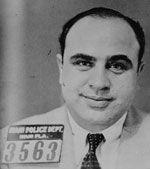 Notable Names | Al Capone  Mob Museum