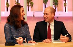 Kate Middleton Photos - Prince William, Duke of Cambridge and Catherine, Duchess of Cambridge visit 'MESH', a work-space for start-up tech companies on day 3 of their visit to Sweden and Norway on February 1, 2018 in Oslo, Norway. - The Duke and Duchess of Cambridge Visit Sweden and Norway - Day 3