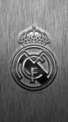 Raul Real Madrid, Real Madrid Football, Real Madrid Logo Wallpapers, Sports Wallpapers, Logo Real, Best Club, Football Wallpaper, Cristiano Ronaldo, Arsenal
