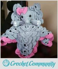 EDITOR'S CHOICE (05/26/2016) Josephine Silky by Genevareclaimed View details here: http://crochet.community/creations/4575-josephine-silky
