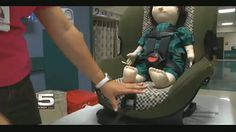 My story about car seat safety! Experts Stress Importance of Child Safety Seats | KRGV.com | CHANNEL 5 NEWS | Breaking News Breaking Stories