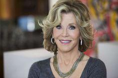 Jane Fonda Raises $1.3 Million For Her Charity #JaneFonda celebrityinsider.org #Hollywood #celebrityinsider #celebrities #celebrity #celebritynews