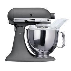 KitchenAid Artisan Mixer KSM150 Imperial Grey