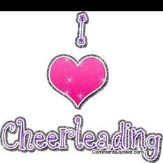 I ❤ cheerleading