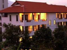 Chiang Mai Yindee Stylish Guesthouse Thailand, Asia Yindee Stylish Guesthouse is perfectly located for both business and leisure guests in Chiang Mai. The hotel offers a high standard of service and amenities to suit the individual needs of all travelers. Service-minded staff will welcome and guide you at the Yindee Stylish Guesthouse. All rooms are designed and decorated to make guests feel right at home, and some rooms come with television LCD/plasma screen, air conditioning...