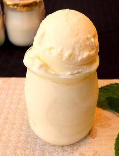 Cocinando con Lola García: Helado de yogur