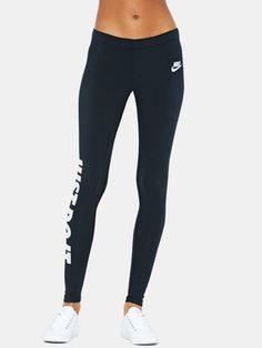 Just do it | Train more: Nike Sportswear   (meest gepinde plaatje, als iedere pin 1 euro was werd ik slapend rijk)