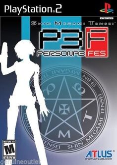 nice Shin Megami Tensei Persona 3 FES for PlayStation 2 Brand New Factory Sealed Check more at http://harmonisproduction.com/shin-megami-tensei-persona-3-fes-for-playstation-2-brand-new-factory-sealed/