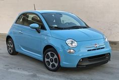 Fiat 500e: Can You R