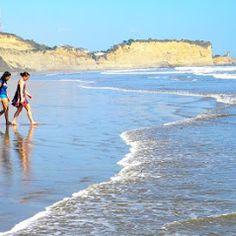 Hoteles de Olón - Fotos Ecuador, Business Help, Beach Trip, Travel, Outdoor, Paths, Hotels, Outdoors, Viajes