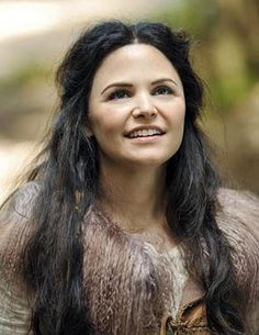 Snow White from Once Upon a Time  tvguide.com