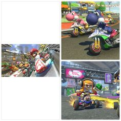 Mario Kart 8 Deluxe (Nintendo Switch, for sale online Nintendo Switch Pokemon Games, Buy Nintendo Switch, Mario Kart 8, Letting Go, Pikachu, Stuff To Buy, Ebay, Lets Go, Move Forward