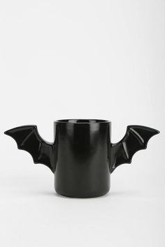 Bat Wing Mug! #urbanoutfitters @Style Space & Stuff Blog Crawley