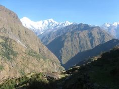 Ganesh Himal Trekking and Volunteering    Life Himalaya Trekking