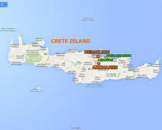 Crete Greece - Crete Island Greece - Kalimera Archanes