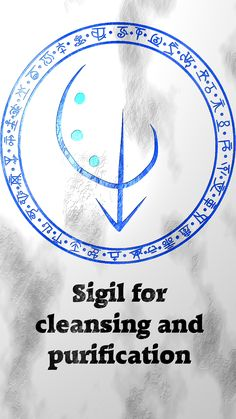 Sigil for cleansing and purification Sigil requests are closed. For more of my sigils go here: https://docs.google.com/spreadsheets/d/1m9vUCQcK8uX8O8yRoSHMkM9kKydBukSTKpO1OdWwCF0/edit?usp=sharing
