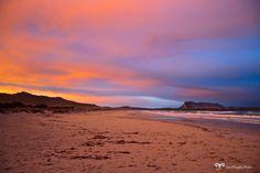 Tavolara Sunset by Sara Muggittu on 500px