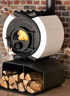 A pellet stove that doesn't require electricity? You've found it, the WiseWay Pellet Stove. Welding Projects, Home Projects, Projects To Try, Stove Heater, Stove Fireplace, Rocket Stoves, Wood Burner, Metal Working, Diy And Crafts