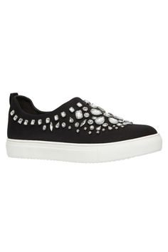 18f8a0f2e6 20 Cute Sneakers for Fall 2018 - Trendy Shoes to Wear Back to School Cute  Sneakers