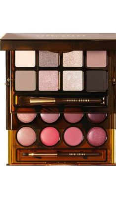 Deluxe Eye & Lip Palette by Bobbi Brown