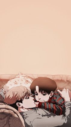 Wallpaper Animes, Cute Anime Wallpaper, Animes Wallpapers, Sangwoo Killing Stalking, Manga Anime, Anime Art, Movies And Series, Fanart, Handsome Anime Guys