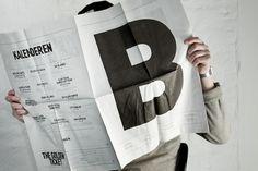 B // Bremen Paper byWAAITT