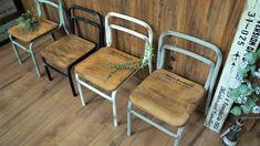 幼稚園椅子をペイントで可愛くリメイク!実用でもインテリア雑貨でも使える!|LIMIA (リミア)